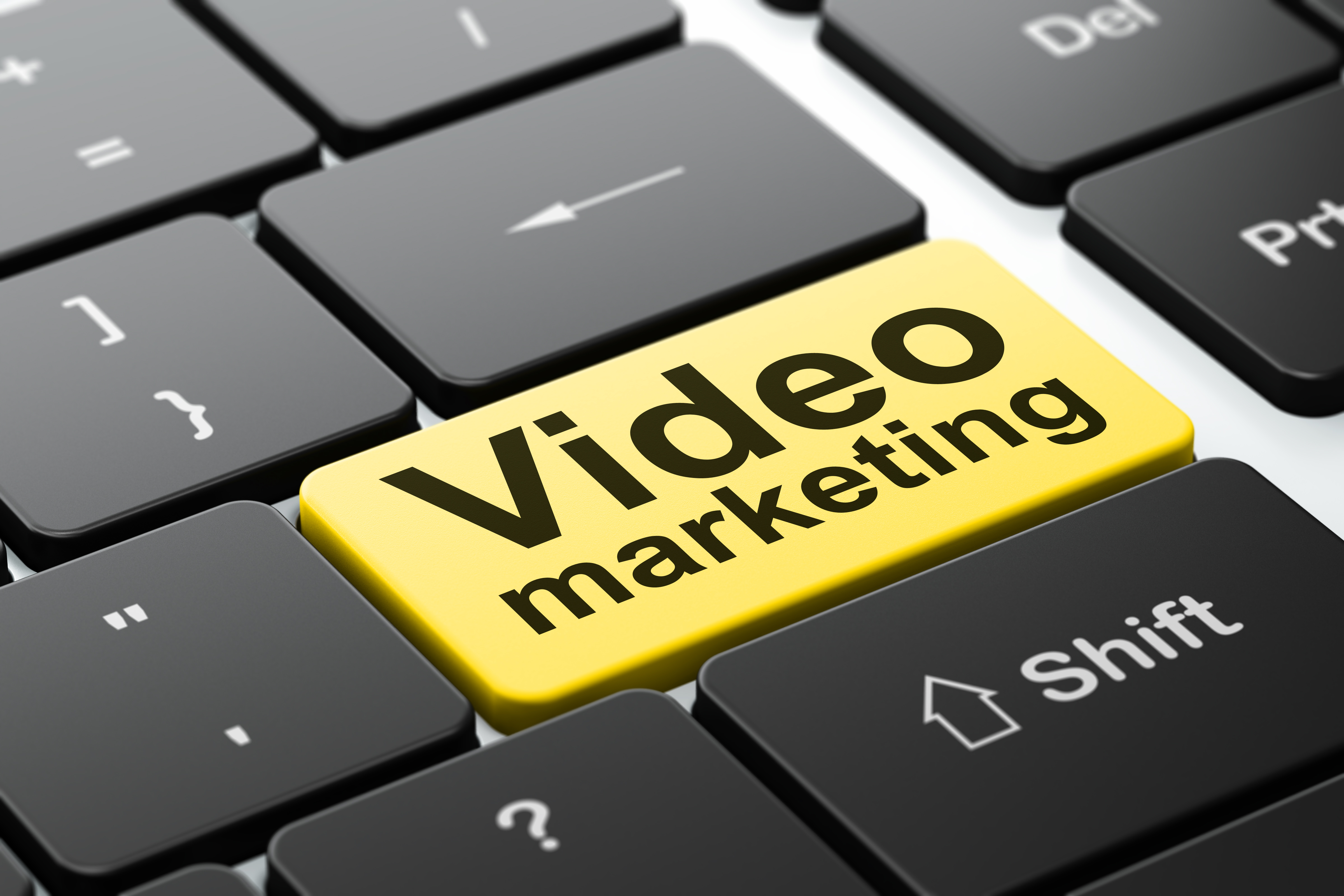 video telemarketing